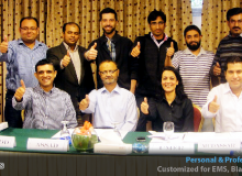 Personal & Professional Excellence for EMS-BlackBerry - Pakistan