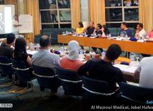 Sales Conference of Al-Mazroui Medical, Dubai – UAE
