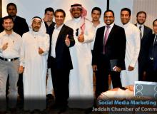 Social Media Marketing Strategies Workshop in KSA
