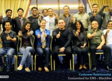 Customer Relationship Management Training - Dubai, UAE