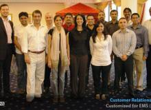 Customer Relationship Management Training for EMS - Dubai, UAE