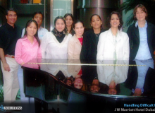 Handling Difficult People - Dubai