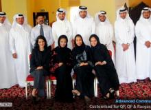 Advance Communication Training for QP, QF, RasGas - Doha, Qatar