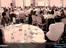 Salesonomics Conference - Mauritius