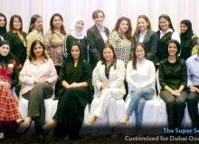 The Super Secretary Training for Dubai Quality Group - UAE