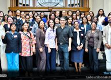 The Super Secretary Workshop in Mauritius