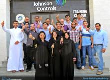 Team Building Training for JCI - KSA