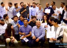 Sales Excellence Workshop - Noor Bank Dubai - UAE, March 2015