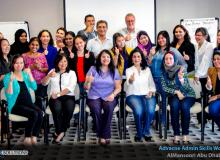 AlMansoori Abu Dhabi - Admin Skills Workshop