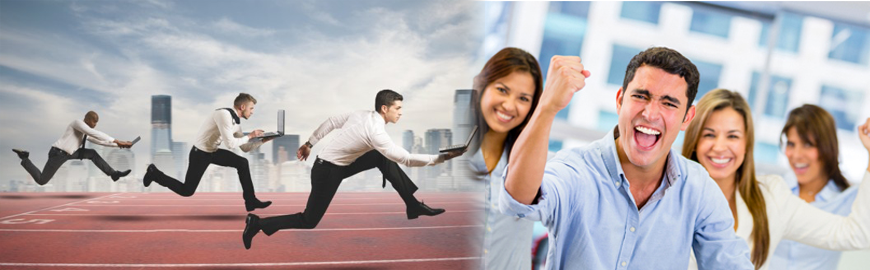 Motivate Your Staff to Motivate Themselves