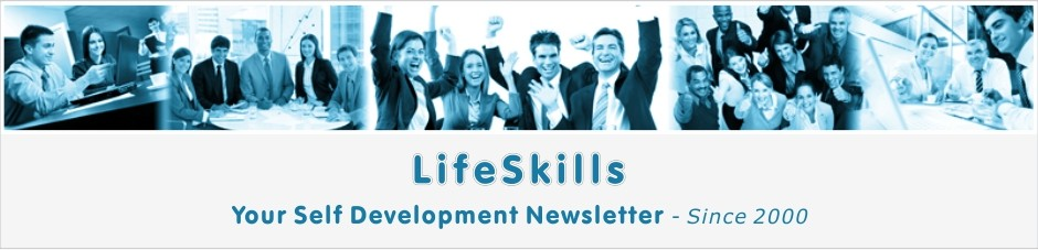 Lifeskills Newsletter