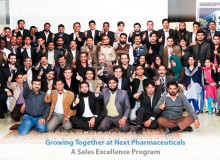 Growing Together at Next Pharmaceuticals