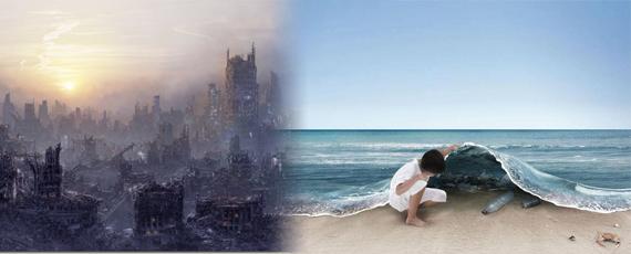 Why Societies Die