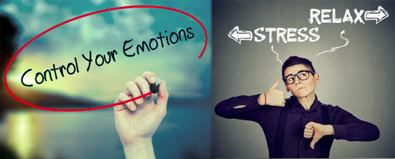 5 Effective Ways to Control Your Emotions