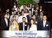 Sales Excellence of SALES MASTERCLASS